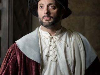 sultan and the saint actor erik solliard