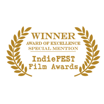 sultan and the saint award indiefest film awards award of excellence winner special mention