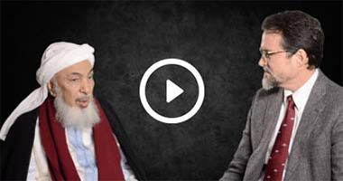 sultan and the saint faith leader interview shaykh abdullah bin bayyah shaykh hamza yusuf