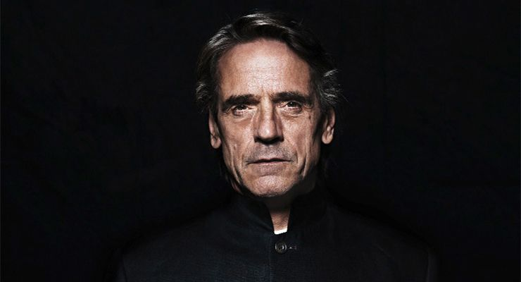 sultan and the saint narrator jeremy irons