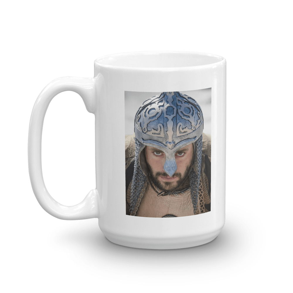 sultan and the saint mug 15 oz version 1 mockup handle on left