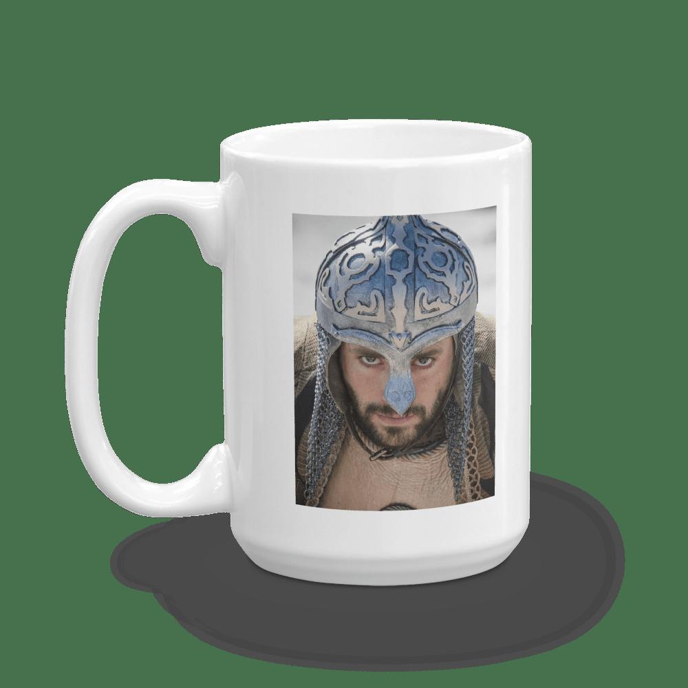 sultan and the saint mug 15 oz version 1 mockup handle on left