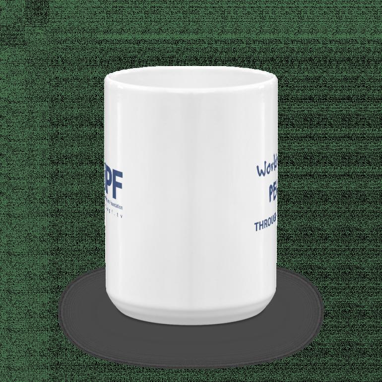 upf mug 15 oz version 1 mockup front view
