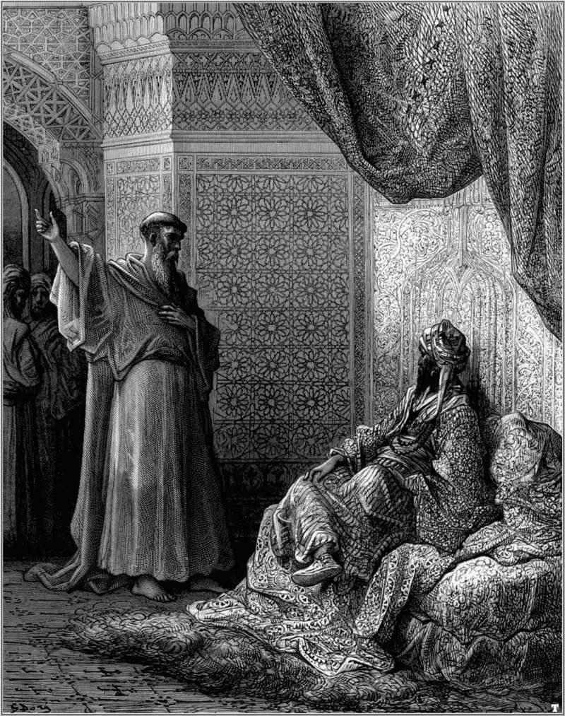sultan and the saint film history of the crusades engraved illustration