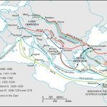 sultan and the saint film map of locations important to crusades