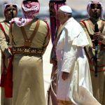 On Muslim-Christian Dynamics in Jordan