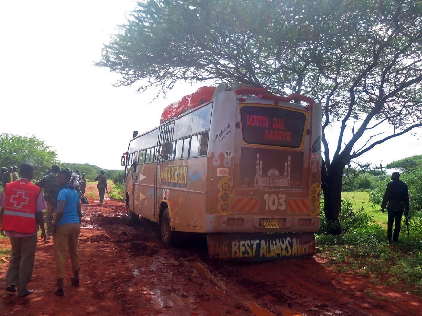 Kenyans Pay Tribute to #HeroSalah