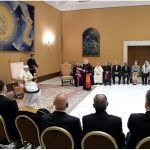 Muslims and Catholics Hold Vatican Conference On Shared Values