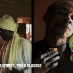 In the Sudan, Tale of Two Brothers