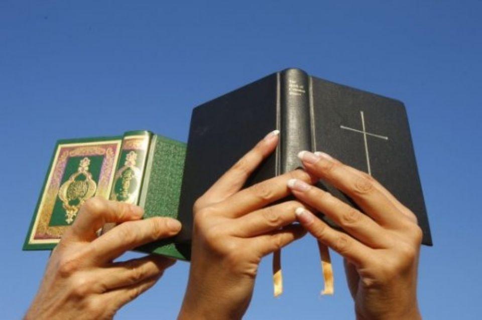 U.S. Catholic-Muslim Dialogue Launches