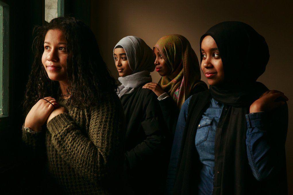 In Seattle, Catholic Teen Starts Muslim Student Association
