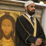 In France, Muslims Attend Catholic Mass to Mourn Slain Priest