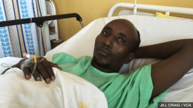 Muslim who Protected Christians in Kenya's Bus Attack Dies of Wounds
