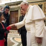 Pope Encourages Interfaith Education
